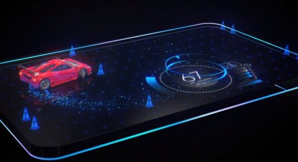 RED revela detalles técnicos sobre la pantalla holográfica de su próximo smartphone