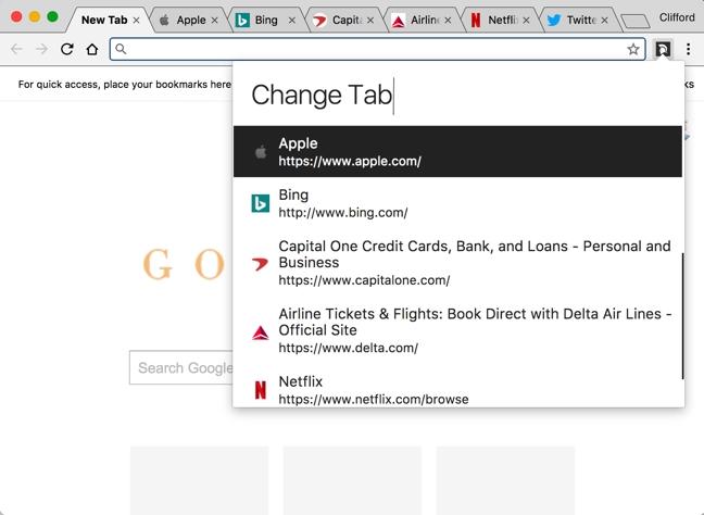 Cato: Controla Google Chrome con el teclado
