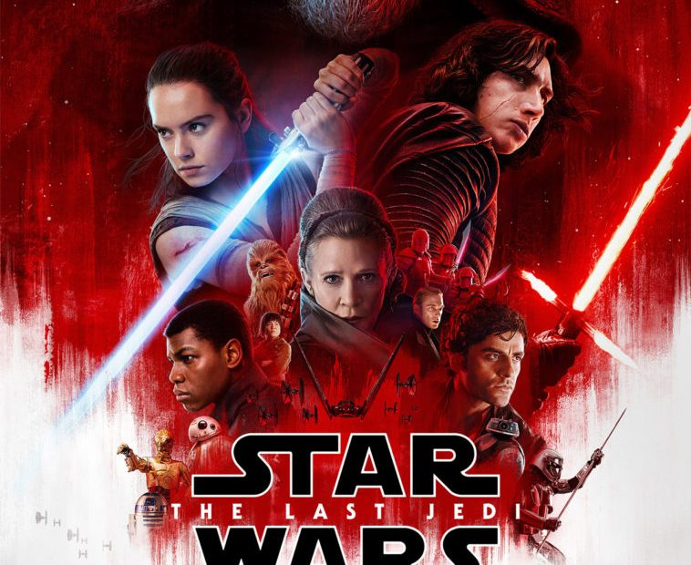 "Impresionante trailer final de ""Star Wars: The Last Jedi"""