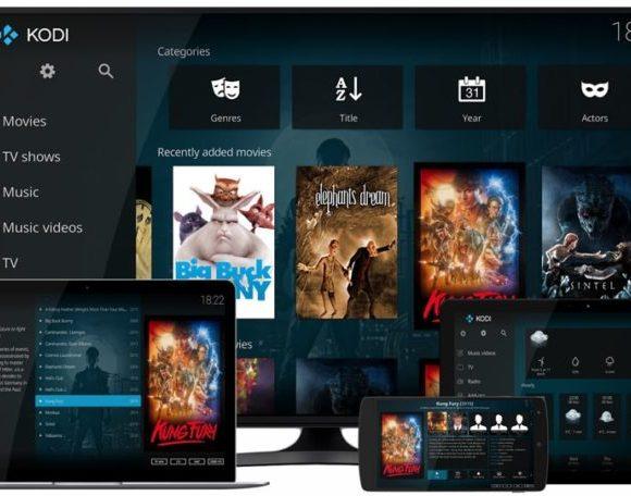 Kodi 17.5: Nuevo update para el popular reproductor multimedia