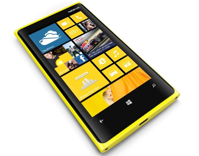 La muerte de Windows Phone