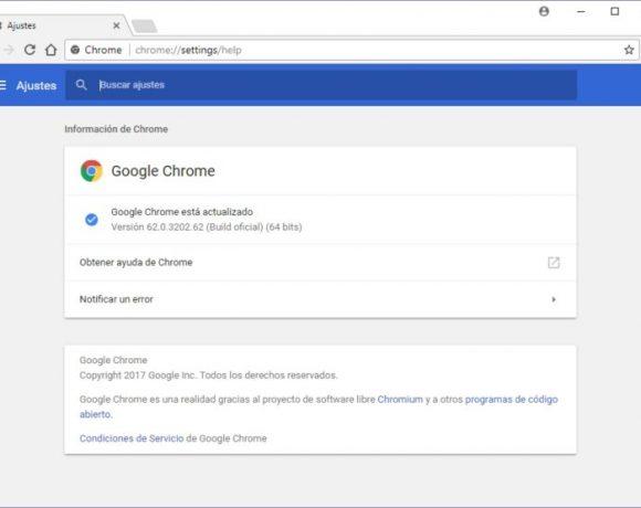 Microsoft encontró una vulnerabilidad en Chrome