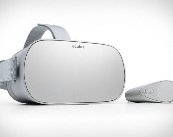 Oculus Go: ¿Logrará despegar la realidad virtual con un nuevo casco de bajo costo?