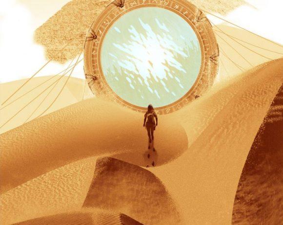 Stargate Origins: El detrás de escena de la nueva serie web