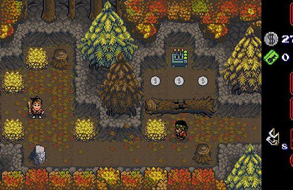 Stranger Things: El videojuego para móviles de la serie del momento