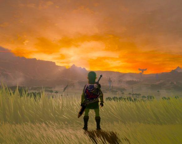 The Legend of Zelda: Breath Of The Wild ya luce más lindo en PC que en consolas