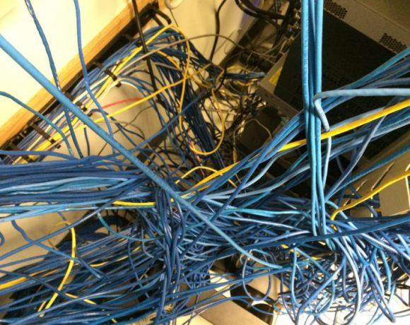 Cable Fail: Los mejores fails de instalaciones y cableados