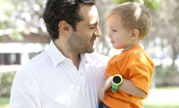 Anda Watch, el reloj inteligente para que los niños estén siempre en contacto con sus padres