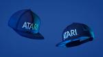 Atari lanzará Speakerhat, una gorra con parlantes. ¡Sí, con parlantes!