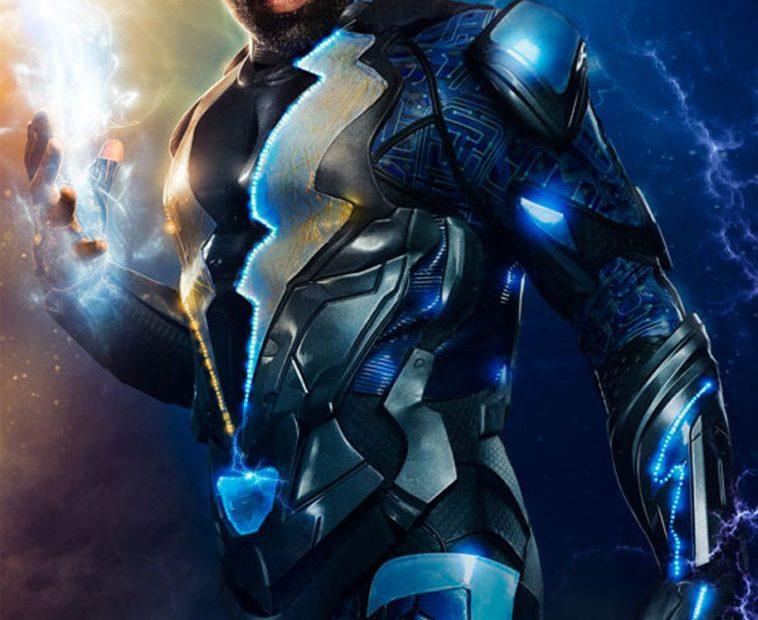 Black Lightning: La nueva serie de DC Comics