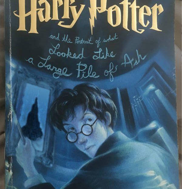 El capítulo de «Harry Potter» escrito por una inteligencia artificial
