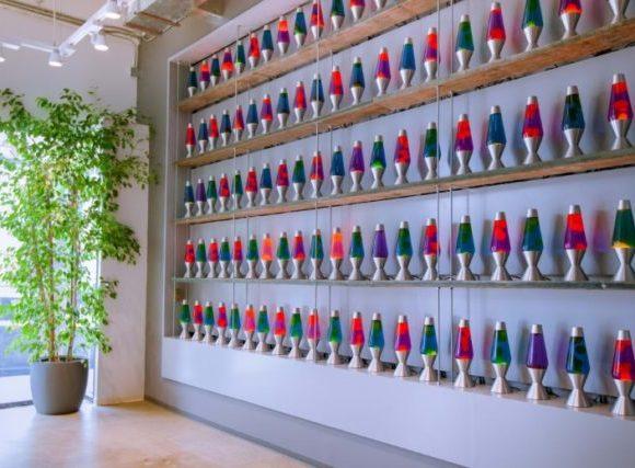 El cifrado de las lámparas de lava: Protegiendo al 10 por ciento de la Web
