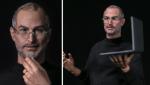 Esta figura de acción de Steve Jobs es tan real que creerás que el fundador de Apple ha vuelto a la vida