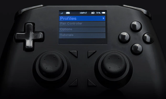 Este control para videojuegos es compatible con todas las consolas, computadoras y gadgets que existen