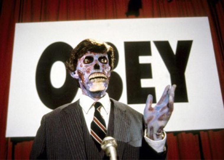 «Nada»: El cómic que inspiró «They Live», la película profética de John Carpenter