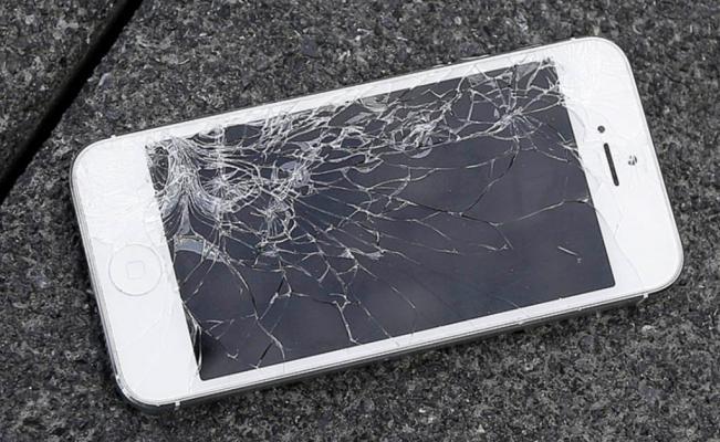 Pronto quedarán atrás las roturas de pantallas de celulares