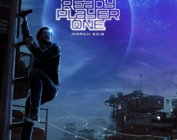 Ready Player One: El juego comienza (Trailer)
