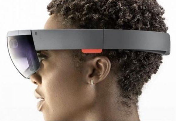 Realizan primera operación con casco de realidad aumentada