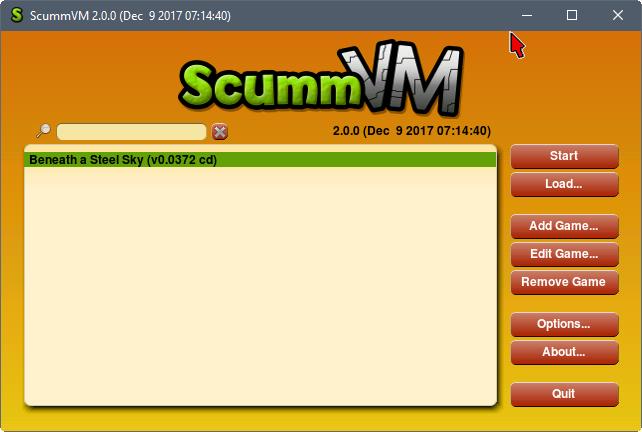 """ScummVM 2.0: El """"emulador"""" de aventuras gráficas ahora con soporte para juegos de Sierra"""