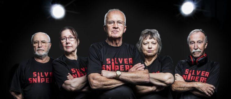 The Silver Snipers: El equipo de ancianos que juega CS:GO para mantener sus mentes activas