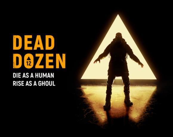 Dead Dozen: Un juego de terror multijugador