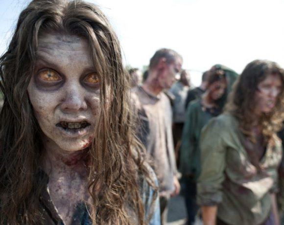 ¿Dónde esconderse en caso de apocalipsis zombie?