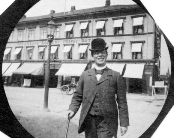 Fotografías de una cámara oculta de 1890 (Galería)