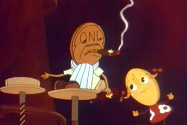 Propaganda Soviética Animada: Los mejores cortos animados de la Unión Soviética