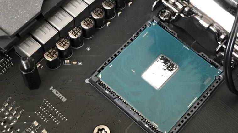 Todos los procesadores Intel de la última década podrían ser vulnerables