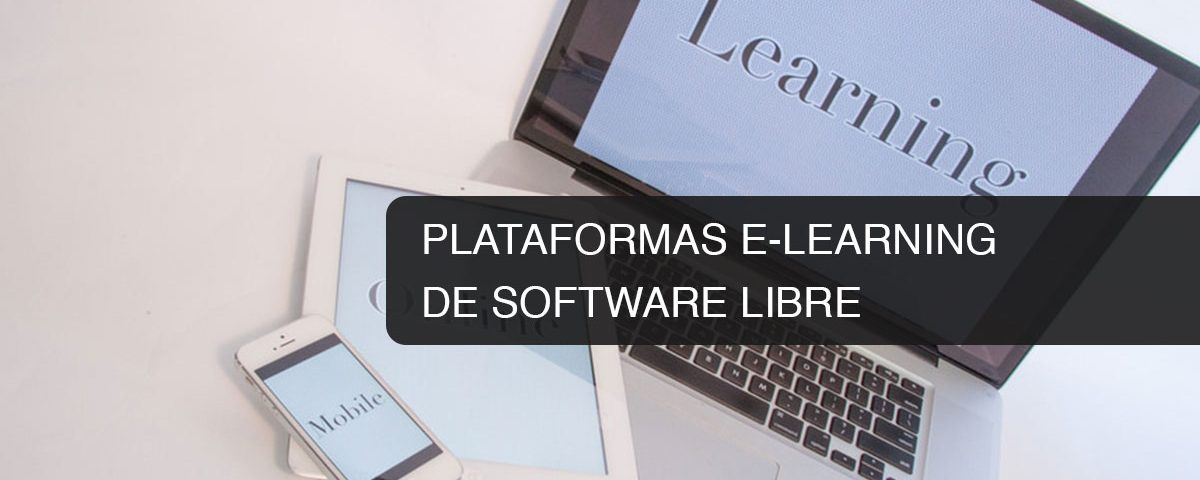 Plataformas E-Learning de Software Libre