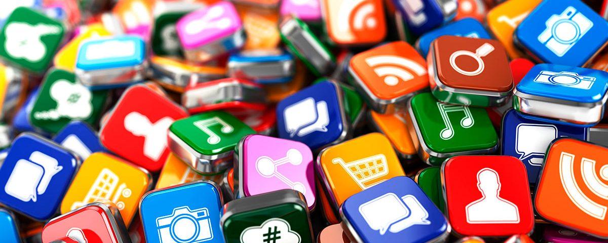 Venta de aplicaciones móviles