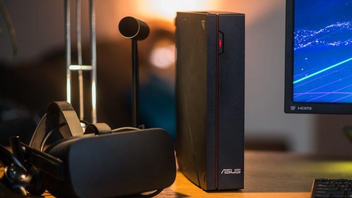 Asus VivoPC X: Un ordenador para juegos de tamaño compacto