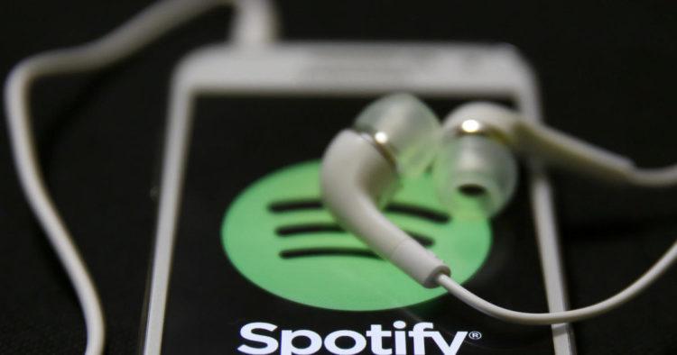 Quickify: Reproductor de Spotify para Chrome