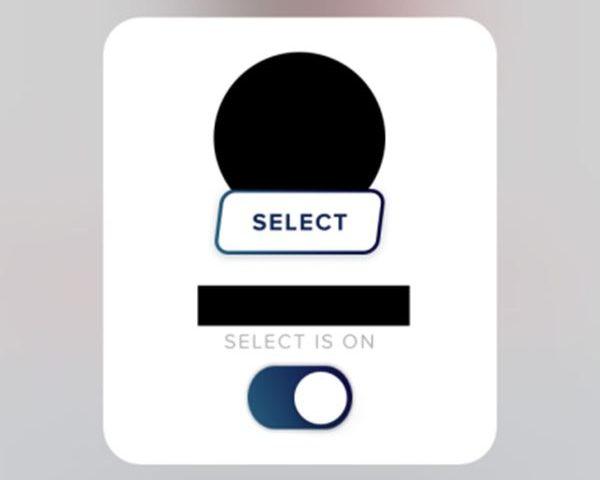 Cómo funciona Tinder Select: la versión vip de la app de citas a la que solo se puede ingresar con invitación