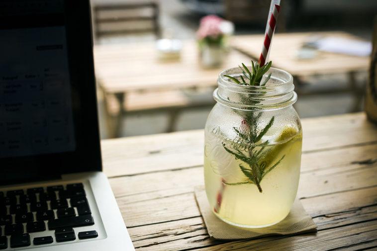 Transferencia de sabores por Internet: ¡Sabor Limonada!