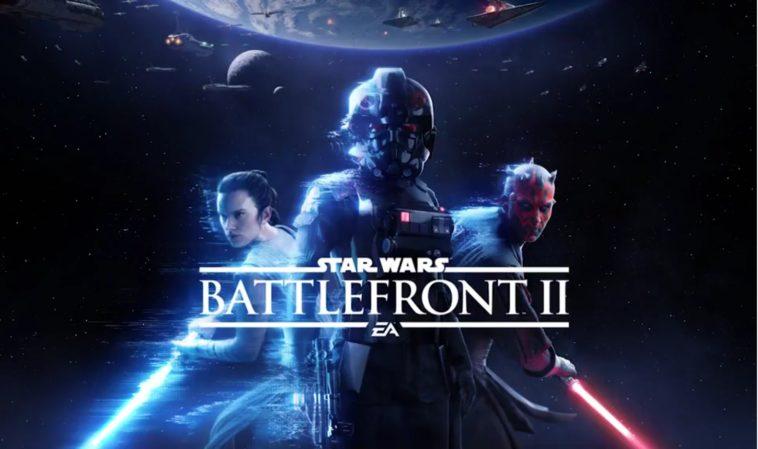 Así se ve Battlefront 2, el juego más prometedor de Star Wars