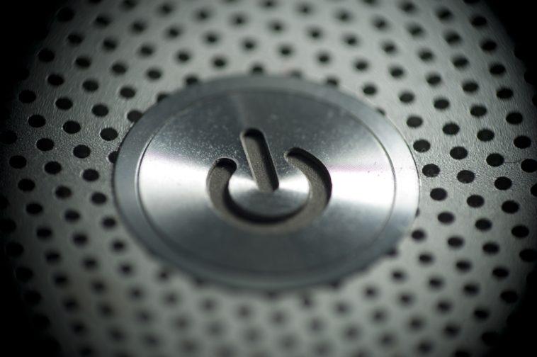 ¿Qué significa el símbolo de «encendido»?