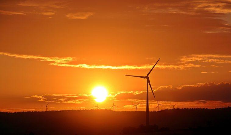 Alemania obtuvo el 85 por ciento de su electricidad de fuentes renovables