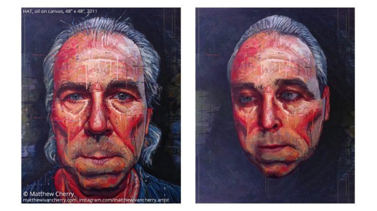 Alucinante demostración de animación facial en tiempo real