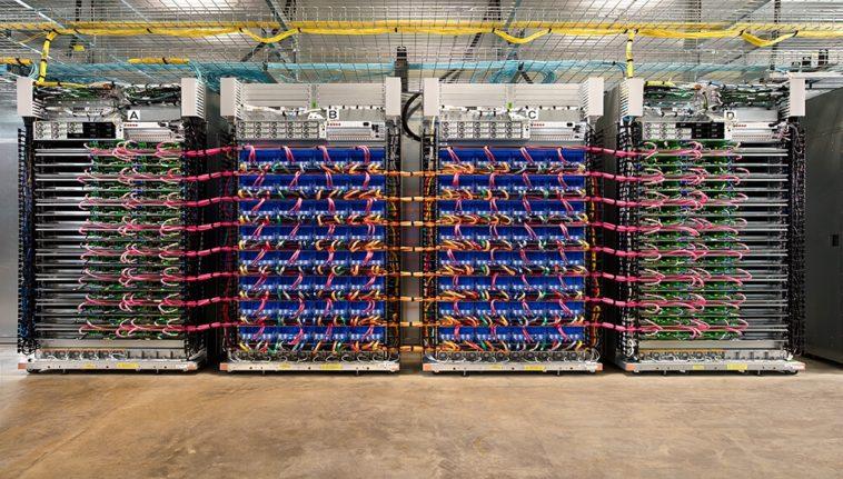 Google usará su inteligencia artificial… para hacer más inteligencia artificial