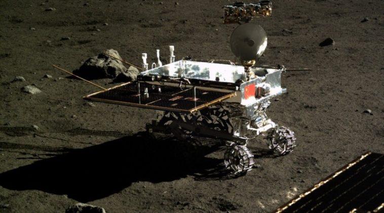 China planea enviar insectos y semillas a la Luna