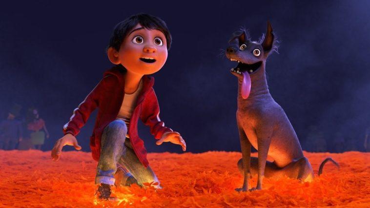 La evolución de las películas de Pixar: De Toy Story (1995) a Coco (2017)