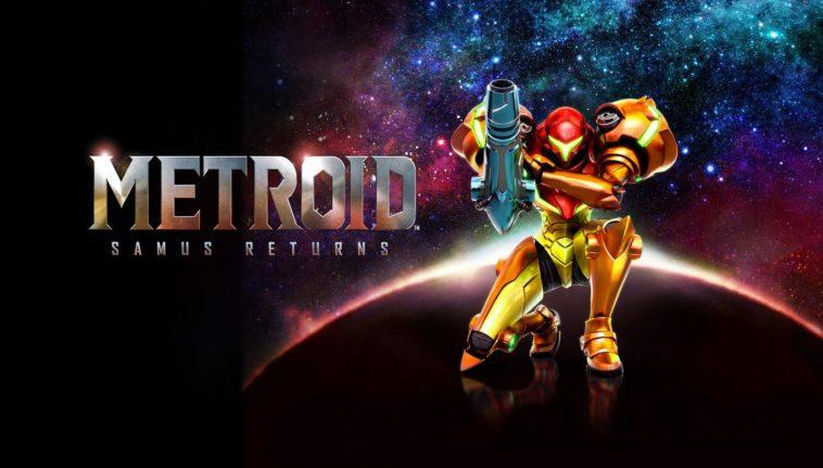 Los trailers de Metroid Prime 4 y Metroid: Samus Returns