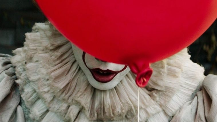 Aterrador trailer final de IT