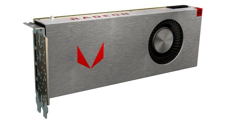 Las nuevas Radeon RX Vega tienen precio y fecha de lanzamiento