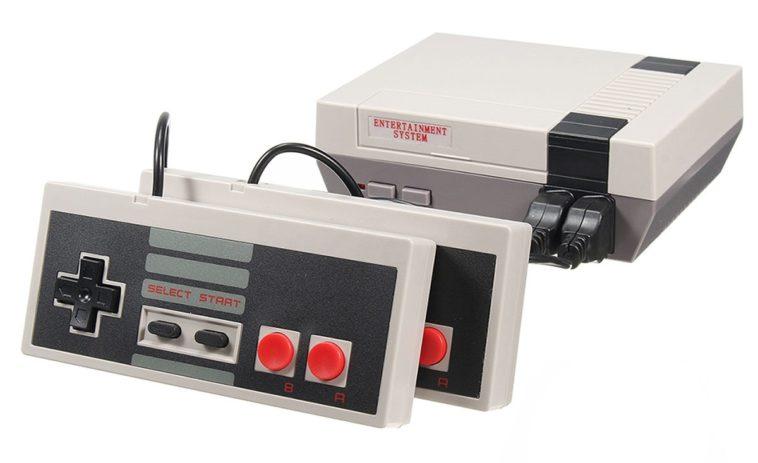 NES Classic Clon Edition: Clones piratas inundan el mercado aprovechando la inacción de Nintendo