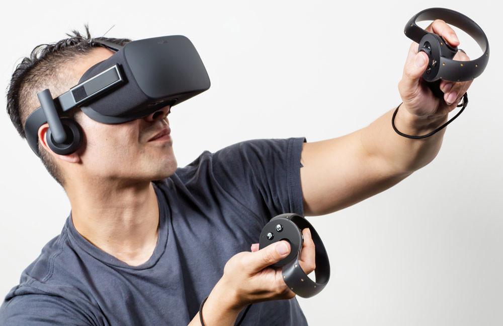 Realidad Virtual & Aumentada