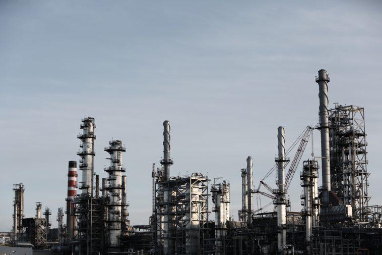 Sólo 100 compañías son responsables por el 71% de las emisiones mundiales