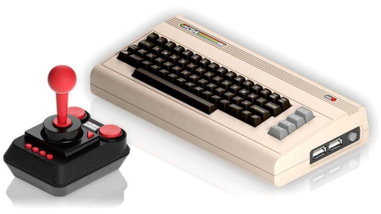 Commodore 64 Mini: ¿Clásico en miniatura, o más de lo mismo?