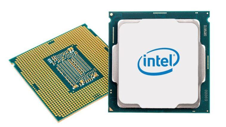 Intel anunció a sus nuevos procesadores Coffee Lake